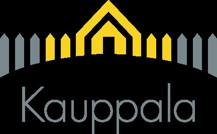 Nurmeksen Vanha Kauppala logo