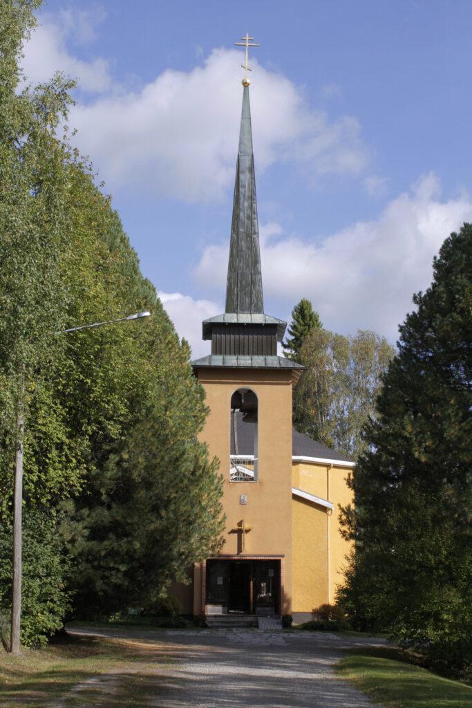 Ortod kirkko